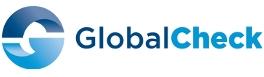 Global Check logo